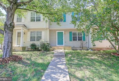 3213 Forest Run Drive District Heights MD 20747