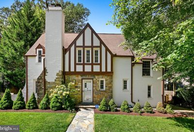 7310 Maple Avenue Chevy Chase MD 20815