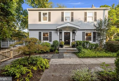 3503 Hutch Place Chevy Chase MD 20815