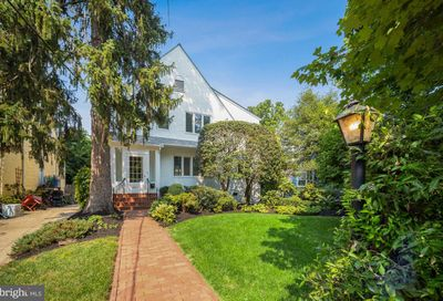 4619 Norwood Drive Chevy Chase MD 20815