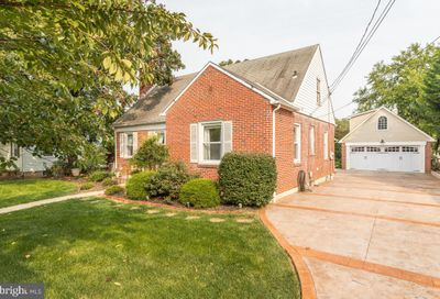 16 Cinder Road Lutherville Timonium MD 21093