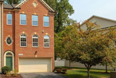 1644 Whitehall Drive Silver Spring MD 20904