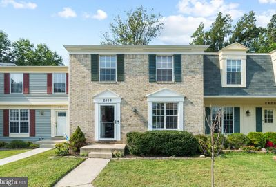 2818 Ashmont Terrace Silver Spring MD 20906