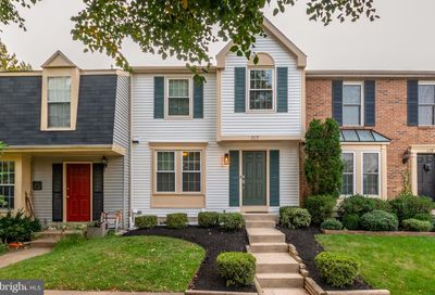 117 Coral Reef Terrace Gaithersburg MD 20878