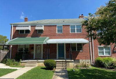 718 Eastshire Drive Baltimore MD 21228