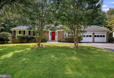 10 Falling Creek Court Silver Spring MD 20904
