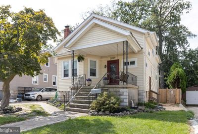 2809 Linganore Avenue Baltimore MD 21234