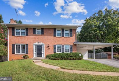 313 Beaumont Road Silver Spring MD 20904