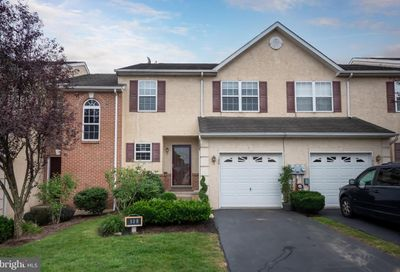 108 Hillcourt Drive Red Hill PA 18076