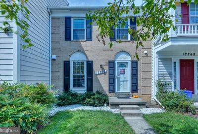 17766 Chipping Court Olney MD 20832