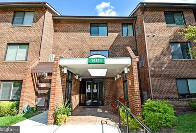 15311 Pine Orchard Drive 87-1j Silver Spring MD 20906