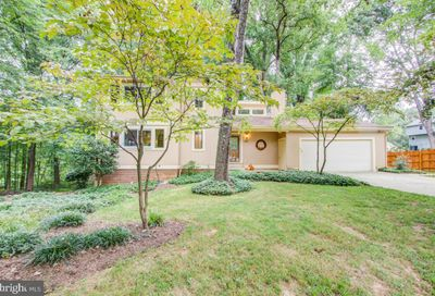 14813 Stonegate Terrace Silver Spring MD 20905