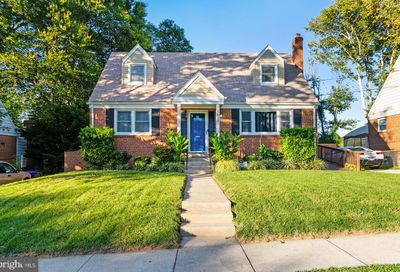 3613 Janet Road Silver Spring MD 20906
