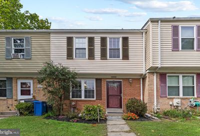 9009 Chesley Knoll Court Gaithersburg MD 20879