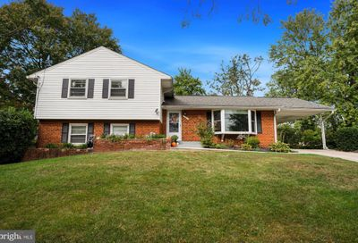 4 Galway Court Silver Spring MD 20904