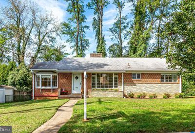 2913 Terrace Chevy Chase MD 20815
