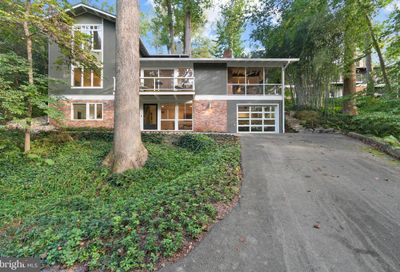 5309 Mohican Road Bethesda MD 20816