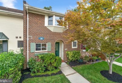 3532 Chiswick Court 38-E Silver Spring MD 20906