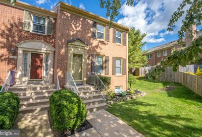 4026 Norbeck Square Drive Rockville MD 20853