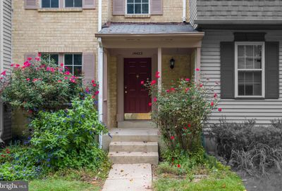 14423 Long Green Drive Silver Spring MD 20906