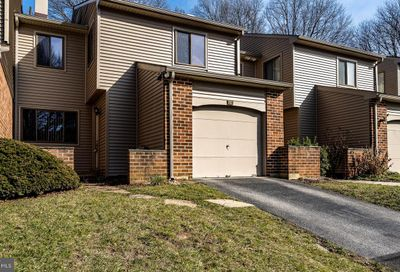 203 Curtis Court Chesterbrook PA 19087