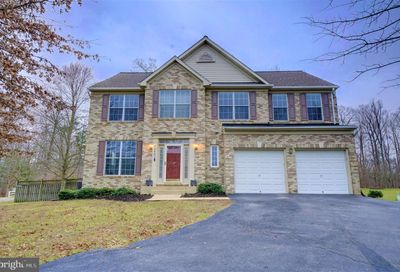 15603 Overchase Lane Bowie MD 20715