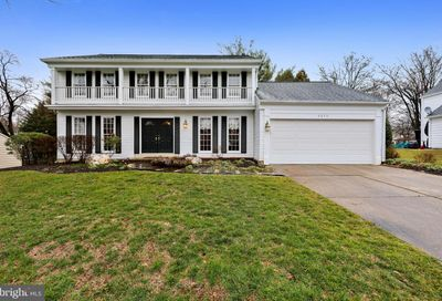 8829 Wandering Trail Drive Potomac MD 20854