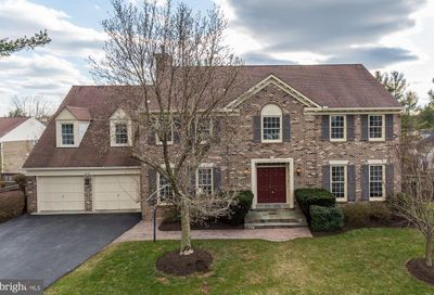 9446 Sunnyfield Court Potomac MD 20854