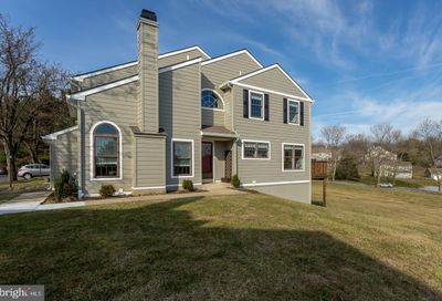 1604 Radcliffe Court Newtown Square PA 19073