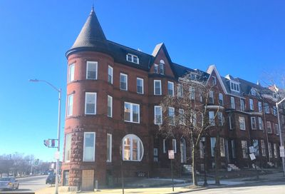 2200 Eutaw Place Baltimore MD 21217