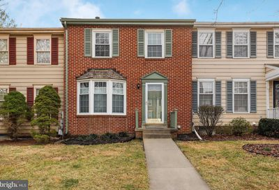 8296 Black Haw Court Frederick MD 21701