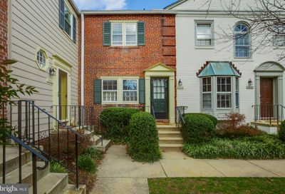 4839 Chevy Chase Drive 176 Chevy Chase MD 20815