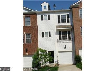 18707 Falling River Drive Gaithersburg MD 20879