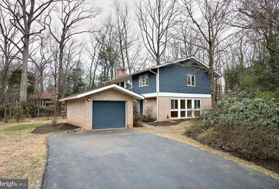 8215 Lilly Stone Drive Bethesda MD 20817