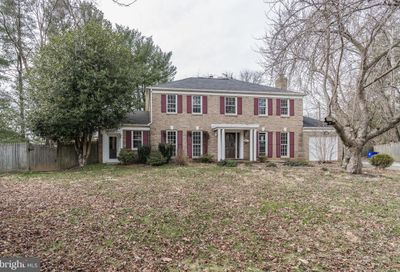 4641 Cherry Valley Drive Rockville MD 20853