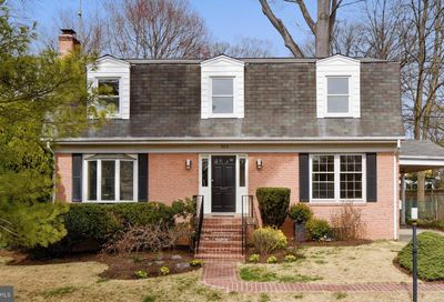 1219 Pinecrest Circle Silver Spring MD 20910