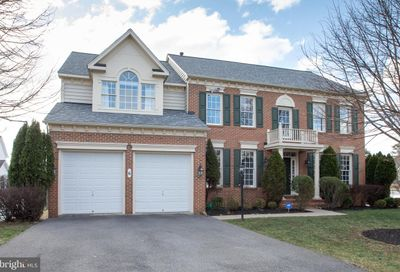 6 Sweetwood Court Rockville MD 20850