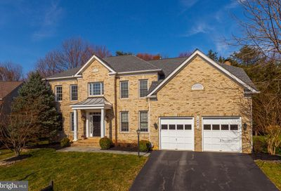 14041 Weeping Cherry Drive Rockville MD 20850