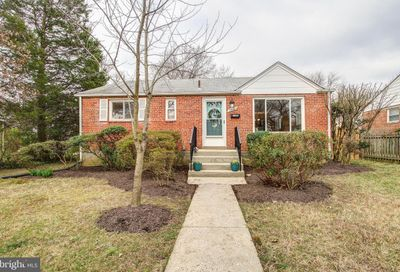 11002 Bucknell Drive Silver Spring MD 20902