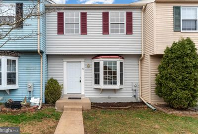 18 Darbytown Court Baltimore MD 21236