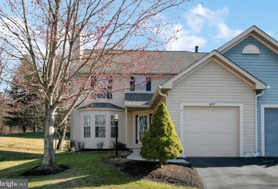 407 Braemar Court Chadds Ford PA 19317