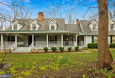 1918 Chaparrall Court Crownsville MD 21032