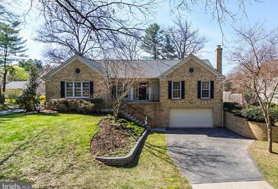 11924 Canfield Road Potomac MD 20854