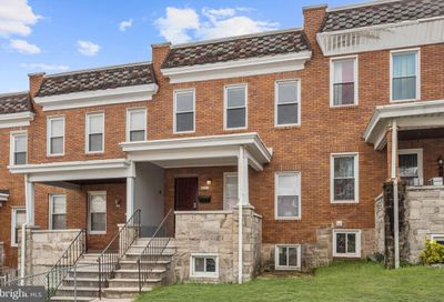 4213 Seidel Avenue Baltimore MD 21206