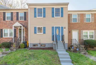 1617 Mount Airy Court Crofton MD 21114