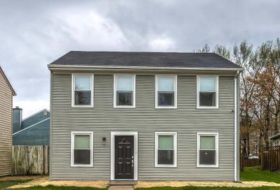 3009 Lilac Court Edgewood MD 21040