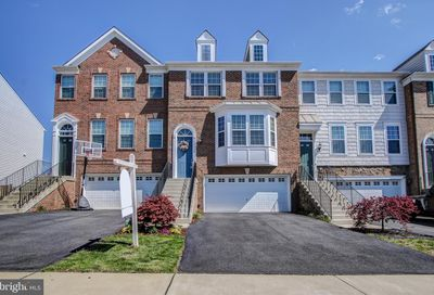 16619 Danridge Manor Drive Woodbridge VA 22191
