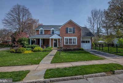 103 Crosshill Road Wynnewood PA 19096
