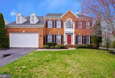 17720 Cricket Hill Drive Germantown MD 20874