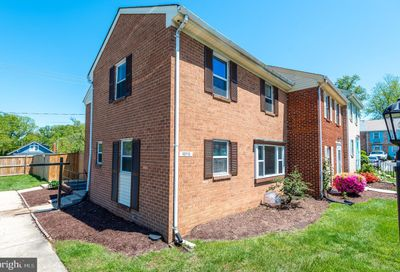 12713 Epping Terrace 7-A Silver Spring MD 20906